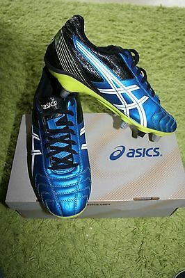 Asics Lethal Tackle, Chaussures de Rugby Homme P 42