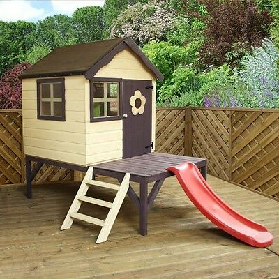 Childrens Snug Playhouse