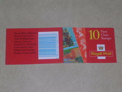 GB Barcode Booklet HBA1