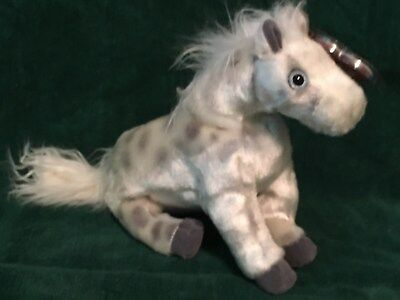 TY BEANIE BABY - LIGHTNING the Horse- with Tags - RETIRED -  4.05 ... 95645b732b7