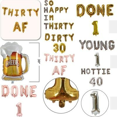 """38"""" Champagne Glass and Bottle Foil Balloon Large Helium Wedding Birthday baloon"""