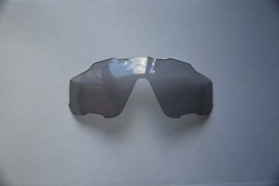 PolarLenz Photochromic Replacement Lens for-Oakley Jawbreaker sunglasses