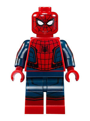Lego Super Heroes Spider-Man sh420 (From 76083) Marvel Minifigure Figurine New