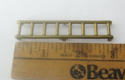 Lionel  standard guage,   Loco Box car ladder sold as pictured