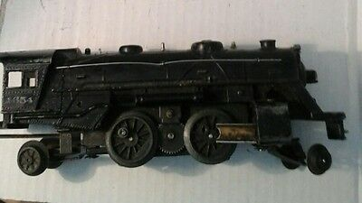 Lonely 1654, sold for parts, restore, etc, sold as pictured,check my listings
