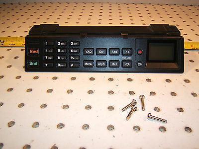 Mercedes Med R129 SL Center of Dash Mercedes US OEM 1 Telephone,64-30129 ID-CU