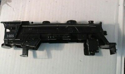 Lonely 1655 shell,sold for parts, restore, etc, sold as pictured,check  listings