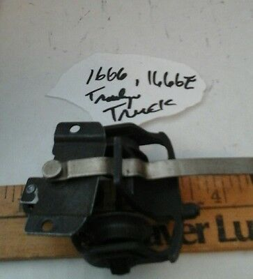 Lionel  1666, 1666e, etc 1664,trailing truck sold as pictured,