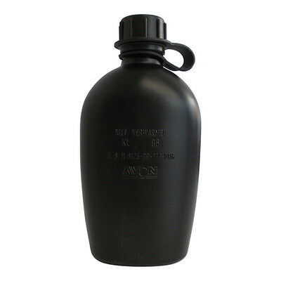25x ECO WATER BOTTLE 1 Litre NEW UK Made AVON Genuine Military Nato High Quality