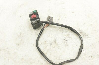 Suzuki King Quad 700 05-07 Start Light Switch 14671