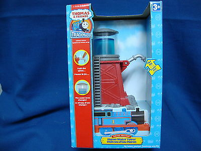 2008 Brand New in box Thomas & Friends TrackMaster Sodor Sites Maron Water Tower