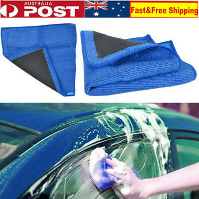 1X Magic Clay Cloth Towel Bar Car Wash Paint Care Auto Care Cleaning Polishing