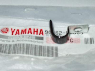 Yamaha Fs1E Cable Guide Clamp  72 - Genuine