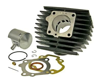 MALOSSI 64ccm cylinder kit for Honda Camino 50, PX 50