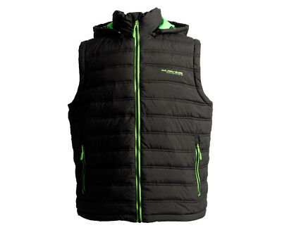 NEW! Maver Quilted Body Warmer - Sizes Small - XXXL (N1080 - N1085)