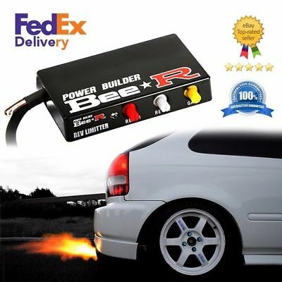 Bee-R Rev Limiter Launch Control Type H For Honda Crx Civic Integra Prelude