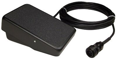 SSC Remote Foot Pedal for Miller TIG Welders - 14pin plug (RFCS-14)