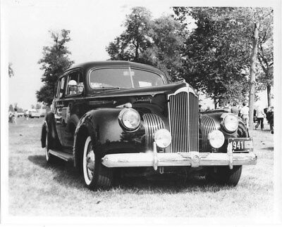 1941 Packard One Thirty ORIGINAL Photo oub8116
