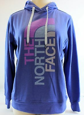 The North Face Womens Trivert Hoodie MTN Culture Size L  Retail $50