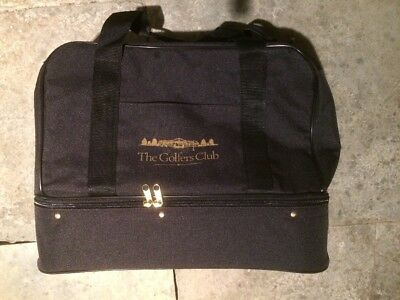 golfers club collection holdall