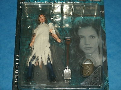 Buffy The Vampire Slayer Action Figure: SLAVE CORDELIA (A Multi-Media Exclusive)