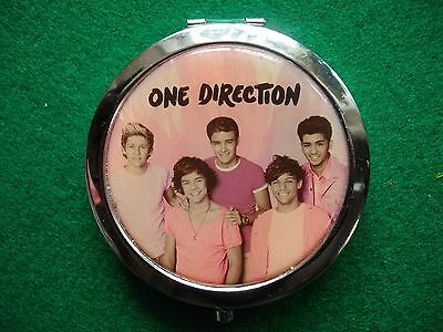 One Direction Mirror Compcact
