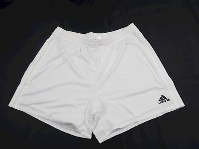 NEW adidas - Women's Regista White ClimaCool Soccer Shorts (Multiple Sizes)