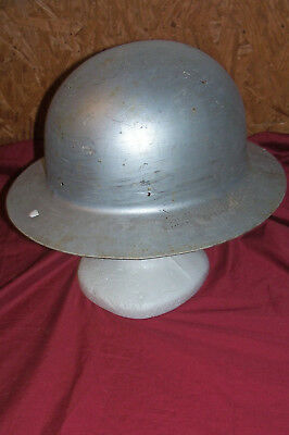 WWII Civil Defense Helmet OCD US Government Army Home Guard Office of Military