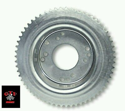 Minibike/Go Kart 60 Tooth Sprocket Drum