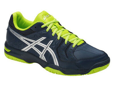 Asics Gel Squad E518Y-5093 Men's For Volleyball Handball & Other Hall Sports