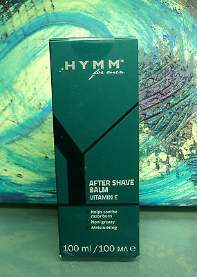 Aftershave Balm 100 ml Hymm ™ Care Line Amway ™