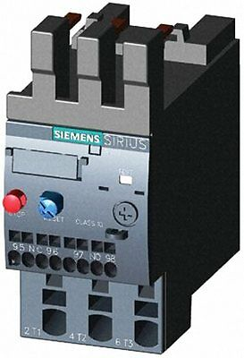 Siemens Sirius Thermal Overload Relay for Motor Protection 34-40A 3RU2126-4FC0