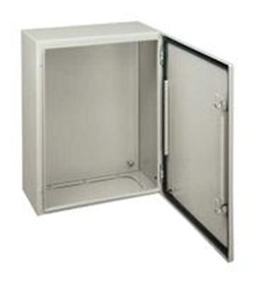 Schneider Wall Mounted Steel Industrial Electrical Enclosure IP66 300x250x150mm
