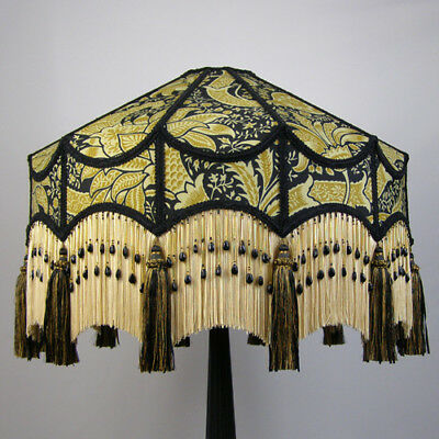Victorian Vintage Downton Abbey Standard Lampshade