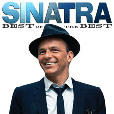 Frank Sinatra : Sinatra: Best of the Best CD (2011)