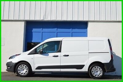 2015 Ford Transit Connect XL Full Power Options Dejana Partition and professional Shelving Excellent Van