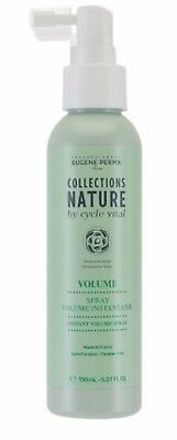 Spray Volume Intense Collections Nature Cycle Vital  150 ml - Eugène Perma