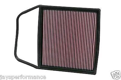 Kn Air Filter (33-2367) Replacement High Flow Filtration