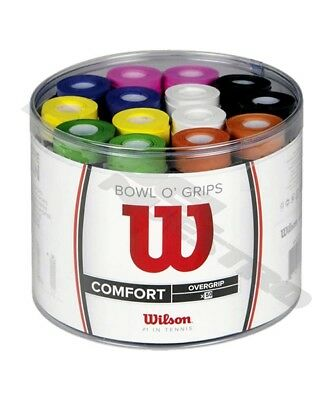 Cubo 50 Overgrips Wilson Color