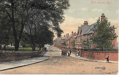 1907 Hill Road Lye nr Stourbridge   Worcestershire