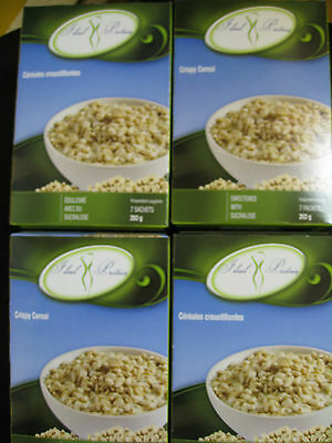 Ideal Protein Crispy Cereal  (4 Boxes Of 7)