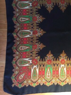 "Authentic Liberty of London 23"" Square Scarf"