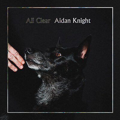 Aidan Knight Each Other New Sealed 180G Vinyl Lp & Mp3 In Stock