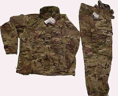 Level 5 Gen III O MultiCam Soft Shell Cold Weather Jacket & Trouser BRAND NEW