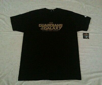 Marvel Guardians Of The Galaxy T-Shirt! New With Original Tag!!