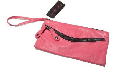 Material Girl Pink Bag One Size