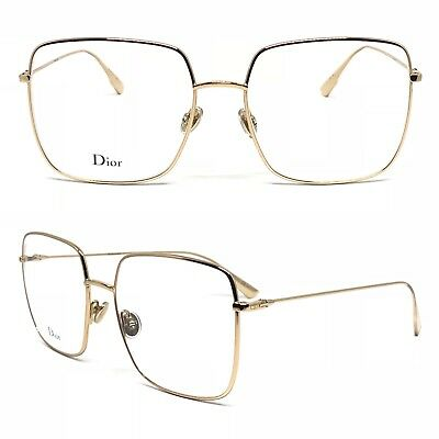 Occhiali Dior Stellaire 1 J5G Frame Eyewear Glasses New Collection 2018