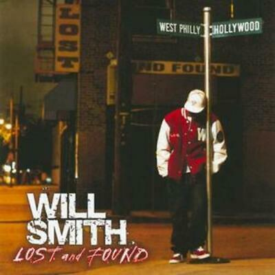Will Smith : Lost and Found CD (2005)