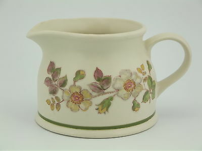 Marks and Spencer Autumn Leaves Milk Jug