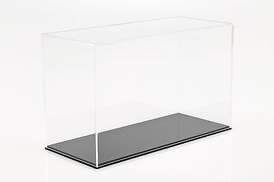Quality Collect Showcase for Motorcycle Models 230 x 100 x 140 mm Safe